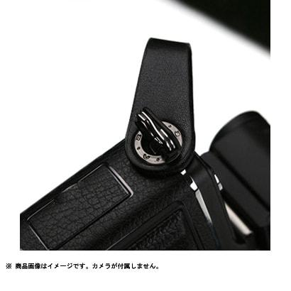 XA-FS1 BK [フィンガーストラップ ブラック]