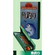104-006 [「ゲームはふれあい」 魚釣り]