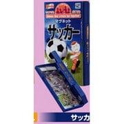 104-010 [「ゲームはふれあい」 サッカー]
