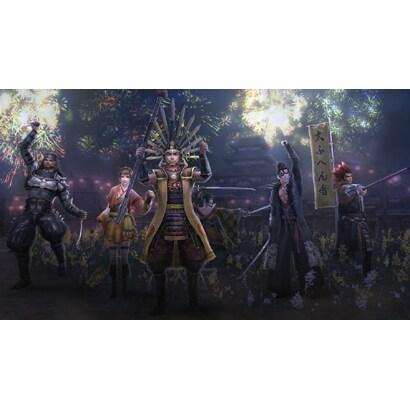 信長の野望 Online 10周年記念BOX [PS3ソフト]