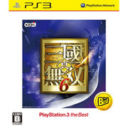 真・三國無双6 PS3 the Best [PS3ソフト]