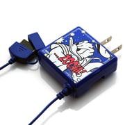PG-DNY516DND [FOMA/SoftBank用AC充電器 ドナルド]