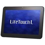 LT-TLX5W1AB [LifeTouch L 10.1型ワイド液晶/32GB]