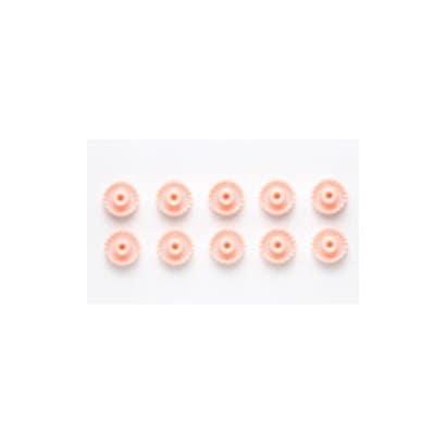 94691 [ミニ四駆AOパーツ AO-1016 G-13ギア(ピンク10個入り)]