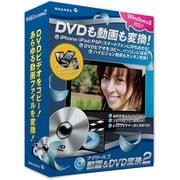 iTools動画&DVD変換2 [Windows]