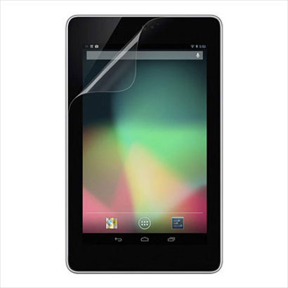 F7P015qe2 [Nexus7専用 液晶保護フィルム クリア]