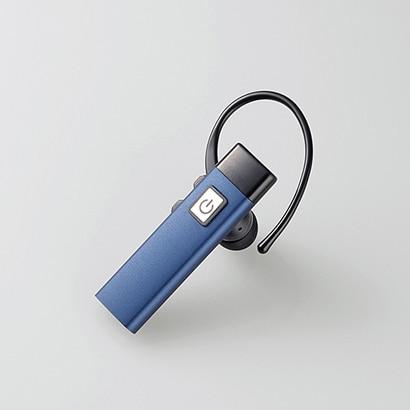 LBT-MPHS07BU [Bluetooth 携帯用ヘッドセット スリム&コンパクト HS07シリーズ ブルー]