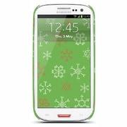 DMA-LABC-JU-07-S3-LT [+D Case for Galaxy S3 JU-07]
