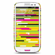 DMA-LABC-MA-01-S3-LT [+D Case for Galaxy S3 MA-01]