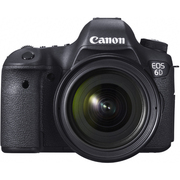 EOS 6D [EF24-70mm F4L IS USM レンズキット 35mmフルサイズ]