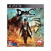 DmC Devil May Cry(デビル メイ クライ) [PS3ソフト]