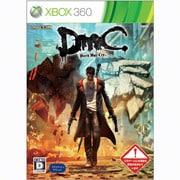 DmC Devil May Cry(デビル メイ クライ) [Xbox360ソフト]