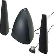 E3350BT-BK [Bluetooth対応 マルチメディアスピーカー Prisma ブラック]
