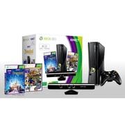 Xbox360 4GB + Kinect: ディズニーランド・アドベンチャーズ 同梱版 [ゲーム機本体]