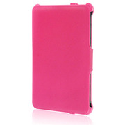 BM-NE7FLSTD/P [Leather Stand Case for Nexus 7 ピンク]
