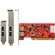USB3.0R-P2-LPPCI [USB3.0インターフェース]