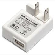 USBACMICROWH [USB-ACチャージャー micro ホワイト]