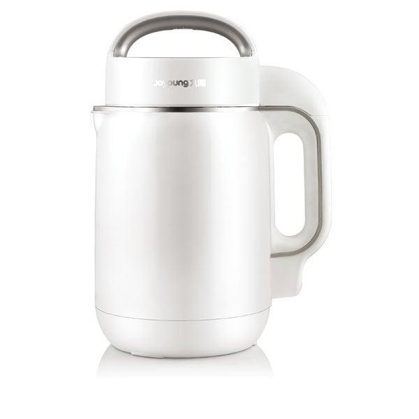 DJ11P-D35SG [豆乳&スープメーカー 2~5人用 ホワイト & シルバー]