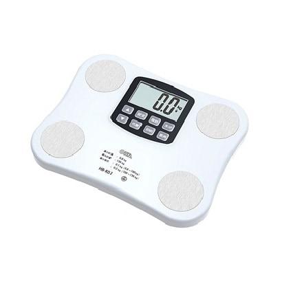 HB-K01 [一発表示体重体組成計]