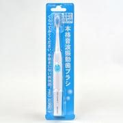 MP-DH100 BL [電動歯ブラシ PRO SONIC(プロソニック) 1 乾電池式 ブルー]