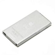 PG-IPNA7TP02LM [iPod nano 7th用 TPUセミハードケース クリアラメ]