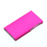 PG-IPNA7PC05KP [iPod nano 7th用 ポリカーボネイトハードケース 蛍光ピンク]
