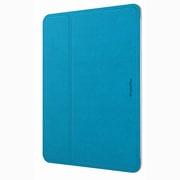 IPDN-MF-23 [iPad mini対応ケース マイクロフォリオシリーズ ピーコックブルー]