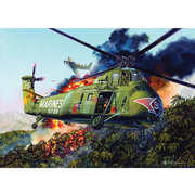 64101 [1/48 アメリカ海兵隊 UH-34D]