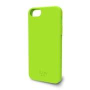 ICA7T306GRNJP [Gelato Soft flexible case for iPhone 5]