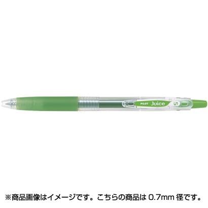 LJU10FLG [ゲルボールペン ジュース07LG]