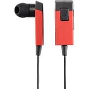 LBT-AVHPC10RD [Bluetooth3.0対応 ワイヤレスステレオイヤホン レッド 「LBT-HPC10」シリーズ]