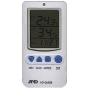 AD5640B [アラーム付き温湿度計]