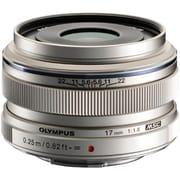 M.ZUIKO DIGITAL 17mm F1.8 [M.ズイコーデジタル 17mm/F1.8 マイクロフォーサーズ]