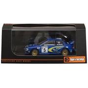 8580 [1/43 スバル インプレッサ WRC フェインランド 1999 #5]