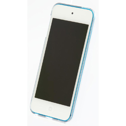 PTZ-81 [iPod touch 第5世代用 エアージャケット set for iPod touch 5th (iPod touch loop対応版)]
