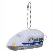 新幹線ブルブルぬいぐるみマスコット N700系のぞみ