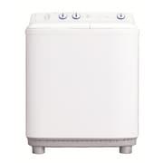 JW-W55E-W [二槽式洗濯機 5.5kg ホワイト]