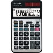 EL-N942X [実務電卓 ナイスサイズタイプ卓上 12桁]