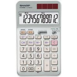 EL-N942CX [実務電卓 ナイスサイズタイプ卓上 12桁]