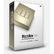MultiRow for Windows Forms 7.0J 1開発ライセンスパッケージ [ライセンスソフト]