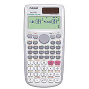 FX-915ES-WE-N [数学自然表示関数電卓 441関数・機能 10桁 ホワイト]