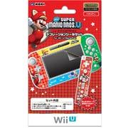 ニュー スーパーマリオブラザーズ U  デコレーションシールセット for Wii U GamePad バラエティ [Wii U用]