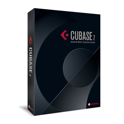 CUBASE 7 通常版 [Windows/Mac]