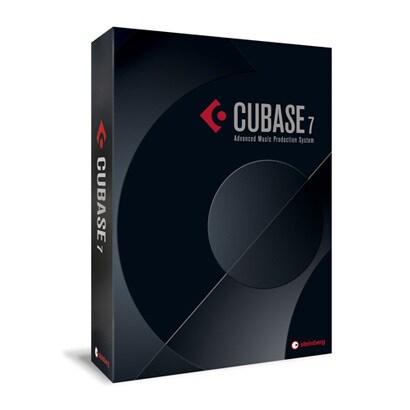 CUBASE 7 アカデミック版 [Windows/Mac]