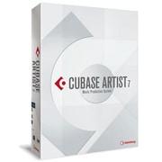 CUBASE ARTIST 7 アカデミック版 [Windows/Mac]