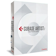 CUBASE ARTIST 7 アップグレード版 [Windows/Mac]
