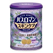バスロマン スキンケア シコン(紫根)680g