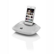 JBLONBEATMICWHTJN [JBL ONBEAT MICRO Lightning Dock Lightningコネクタ搭載 iPhone/iPod用スピーカー ホワイト]