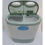 AST-01 [本格2槽式小型洗濯機]