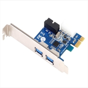 SST-EC04-P [SST-EC04-P Internal USB3.0 Card PCI-E x1]